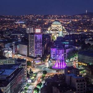 Apartmani u blizini trga Slavija - pregled ponude