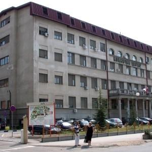 Apartmani u blizini KBC Zemun