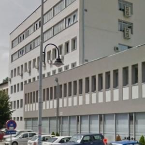 Apartmani u blizini GAK Narodni front