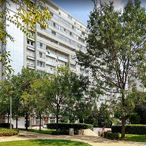 Stan na dan u blizini ulice Agostina Neta - pregled ponude