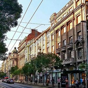 Stan na dan u blizini ulice Kralja Milana - pregled ponude