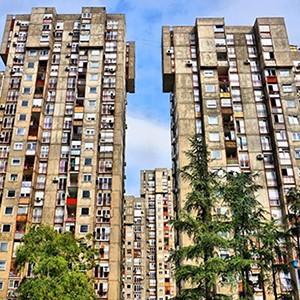 Apartmani Novi Beograd - Pregled ponude