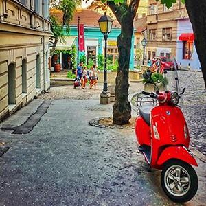 Apartmani u blizini Simine ulice - pregled ponude