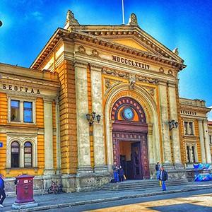Stan na dan u blizini železničke stanice Beograd - pregled ponude