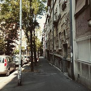 Apartmani u blizini Dalmatinske ulice - pregled ponude