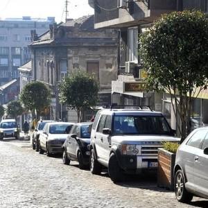 Stan na dan u blizini Balkanske ulice