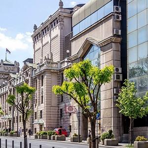 Stan na dan u blizini Francuske ulice - pregled ponude