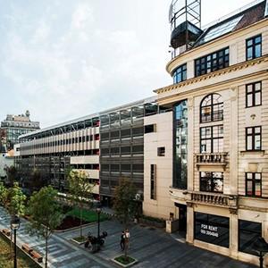 Apartmani u blizini Maršala Birjuzova