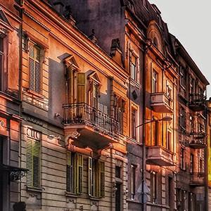 Apartmani u blizini ulice Kneginje Zorke - pregled ponude