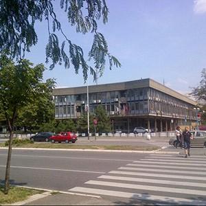Apartmani u blizini Opštine Novi Beograd