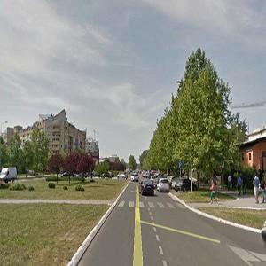 Apartmani u blizini bulevara Zorana Djindjića
