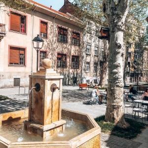 Apartmani u blizini ulice Strahinjića Bana - pregled ponude