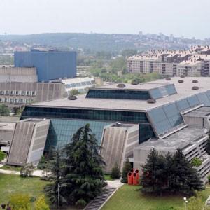 Apartmani u blizini Sava centra