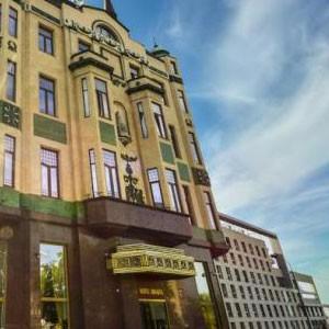 Stan na dan u blizini hotela Moskva