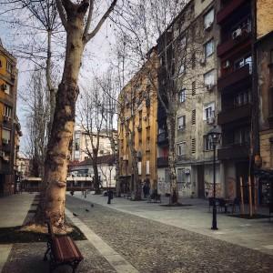 Stan na dan u blizini ulice Strahinjića Bana - pregled ponude
