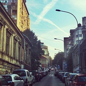 Apartmani Beograd Cara Dušana