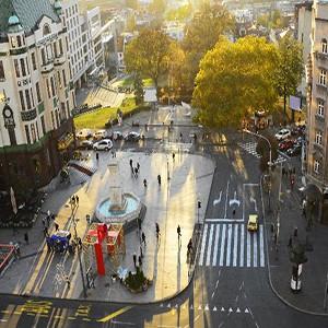 Apartmani Beograd centar