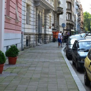 Stan na dan u blizini Hilandarske ulice - pregled ponude