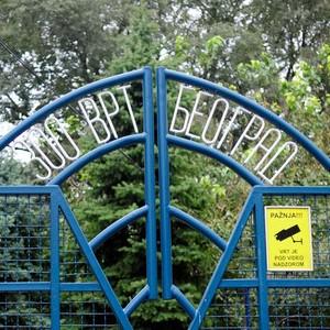 Stan na dan u blizini Zoo vrta