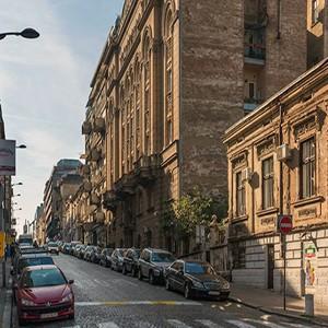 Apartmani Beograd Dorćol