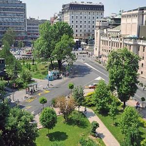 Apartmani Beograd Francuska