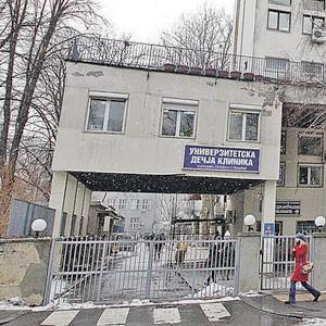 Stan na dan u blizini GAK Narodni front - pregled ponude