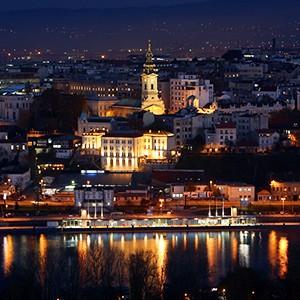 Najjeftinije prenoćište u Beogradu