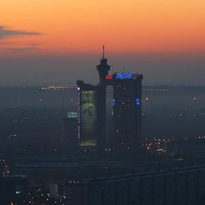 Prenoćište Novi Beograd