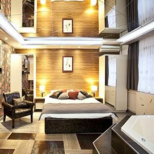 Spa apartmani Beograd