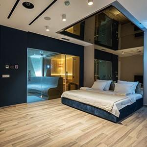 Spa apartmani Novi Beograd