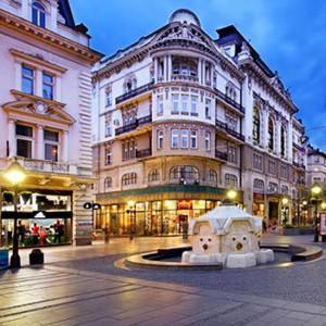 Apartmani Knez Mihailova