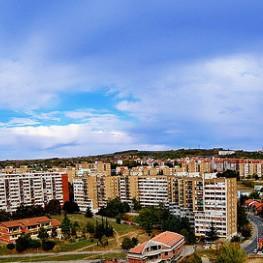 Apartmani Mirijevo