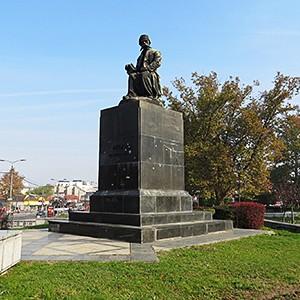 Apartmani Vukov spomenik