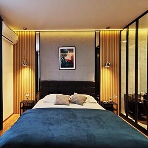 Luksuzni apartmani Beograd