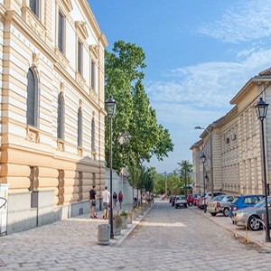 Apartmani Beograd Kosančićev venac