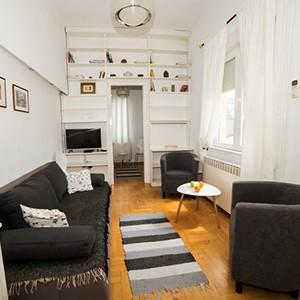 Jefitni apartmani Beograd