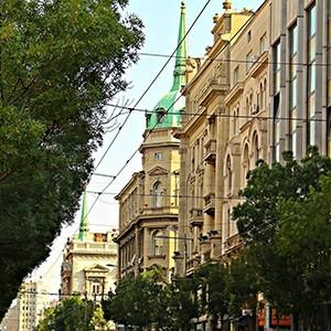 Apartmani Beograd Kralja Milana