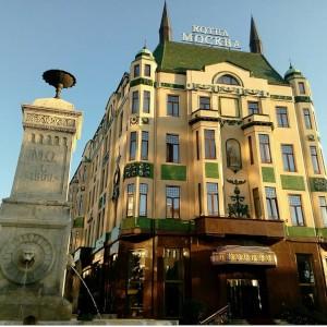 Apartmani Terazije Beograd