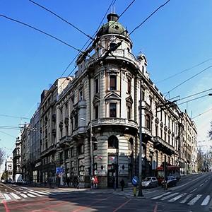 Apartmani Beograd London