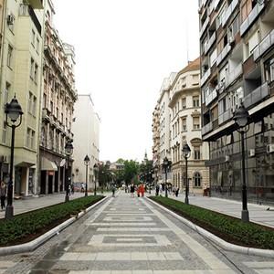 Apartmani Beograd Obilićev venac - pregled ponude