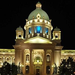 Apartmani Beograd Skupština