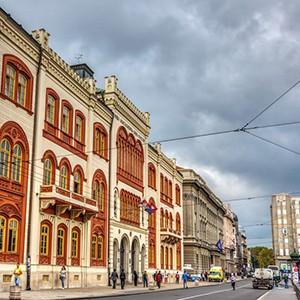 Izdvajamo iz ponude - apartmani Beograd Studentski trg
