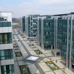 Airport City Belgrade