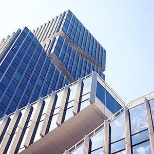 Koje se svetske kompanije nalaze na Novom Beogradu?