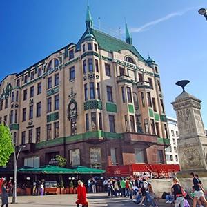 Apartmani Beograd Terazije - pregled ponude