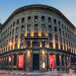 Apartmani Beograd Trg Nikole Pašića - pregled ponude