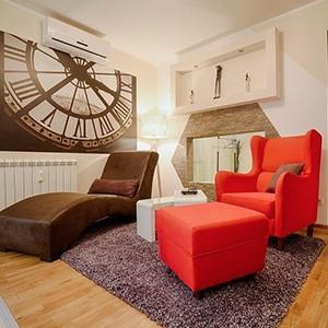 Iz kog razloga treba iznajmiti stan na dan sa djakuzijem na Voždovcu?