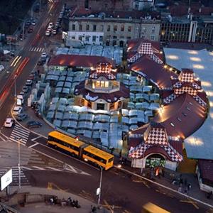 Apartmani Beograd Zeleni Venac - pregled ponude