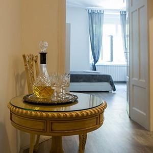 Spa apartmani Beograd za specijalne prilike