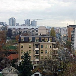 Apartmani Beograd Južni Bulevar - pregled ponude